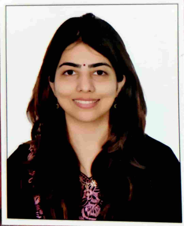 Dr. Akanksha   Tiwari