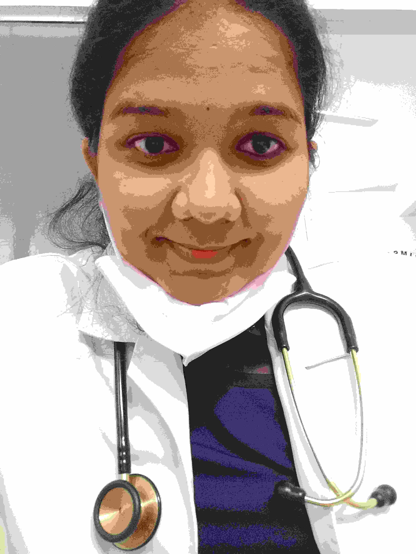 Dr. Sonia   Pawaskar