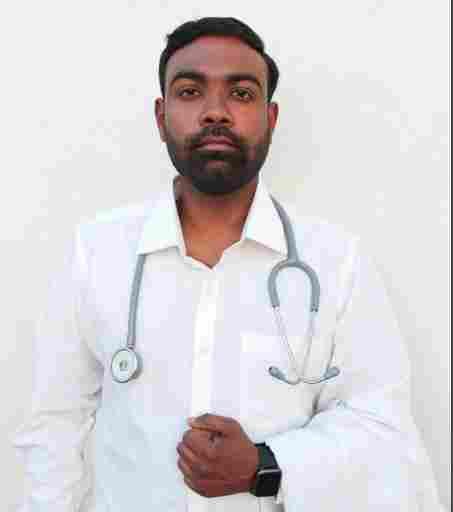 Dr. Thodupunoori   Sandeep
