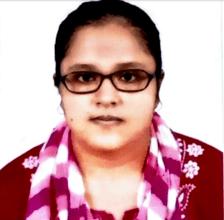 Dr. Ananya  Adhikari