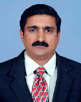 Dr. Anand  KV