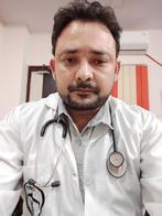 Dr. Danish  Qureshi