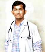 Dr. Dharamsingh   Nayak m s