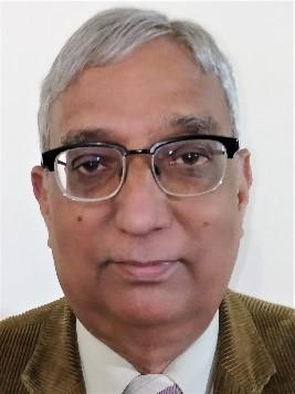 Dr. Kulbir  Sharma