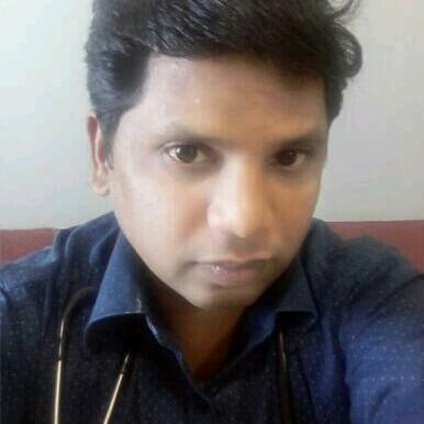 Dr. Kuldeep   Verma
