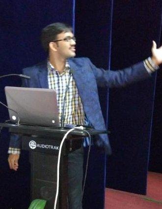 Dr. Praneeth  Koduru