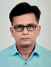 Dr. Rajeev  Sharma