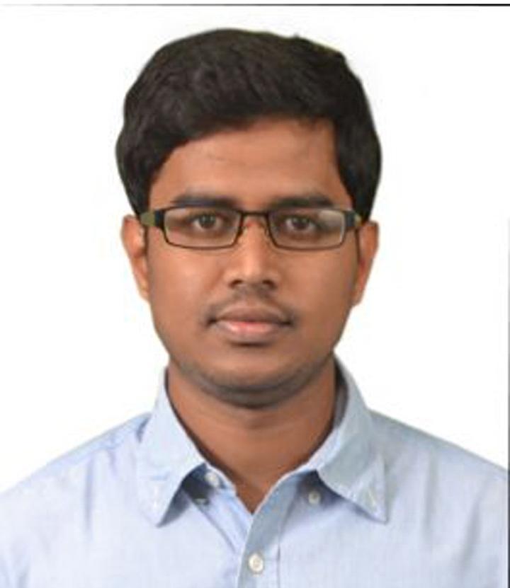 Dr. Sachin   H G