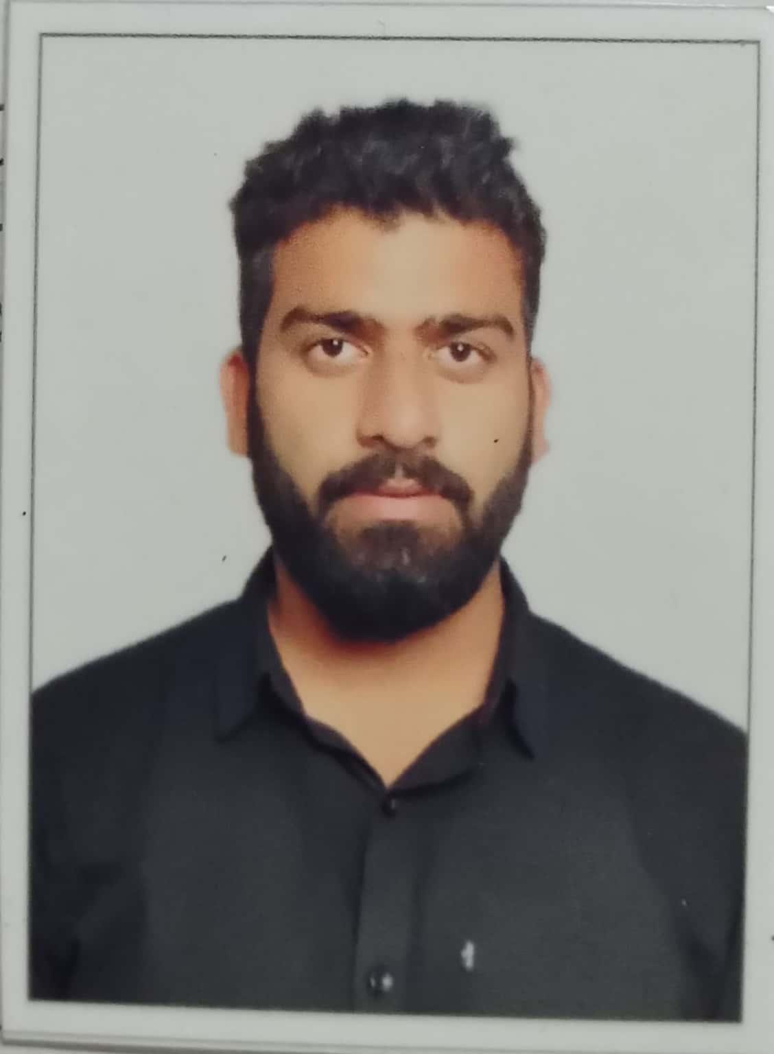 Dr. Sahnazul Hoque  Talukdar