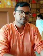 Dr. Saikat  Bhowmik