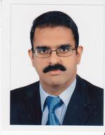 Dr. Santhosh   Abraham
