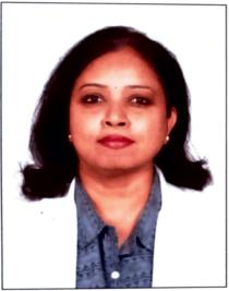 Dr. Smitha   Ashok