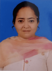 Dr. Swaranpreet  Kaur