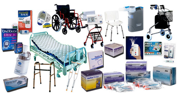 Medical Consumables & Devices at chepaer price