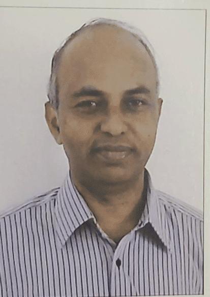 Dr. J.N. Naidu